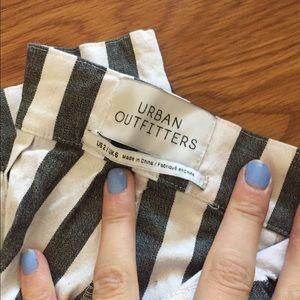 UO striped pants